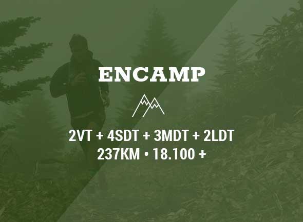 trail encamp